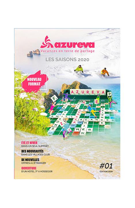 catalogue azureva 2020