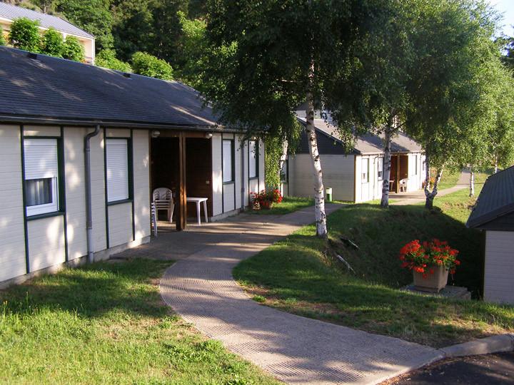 village vacances murol