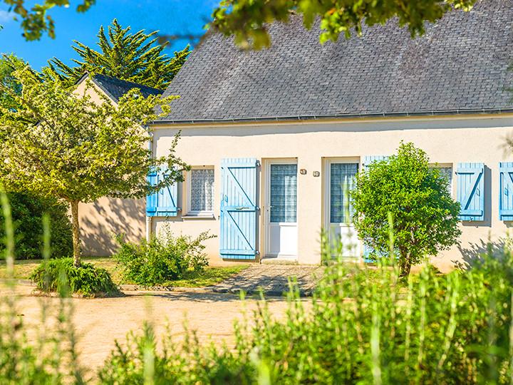 village vacances location residence kerjouanno