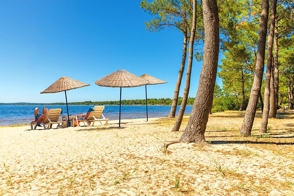 vacances detente location lacanau ocean